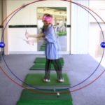 【動画紹介】リコのレッスンゴルフ2 ~その2~