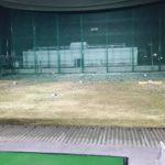 【練習】ニュー堺ゴルフセンター 2016/02/28