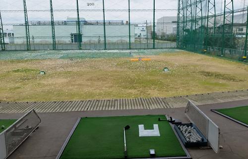 ニュー堺ゴルフクラブ