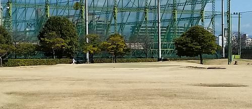 つるや神崎川9番ホール