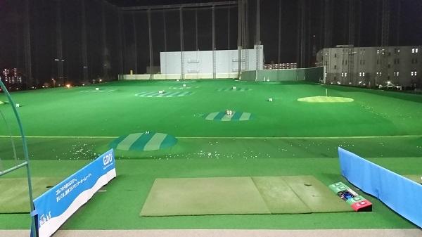 阪神ゴルフセンター住之江店