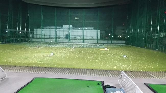 ニュー堺ゴルフセンター