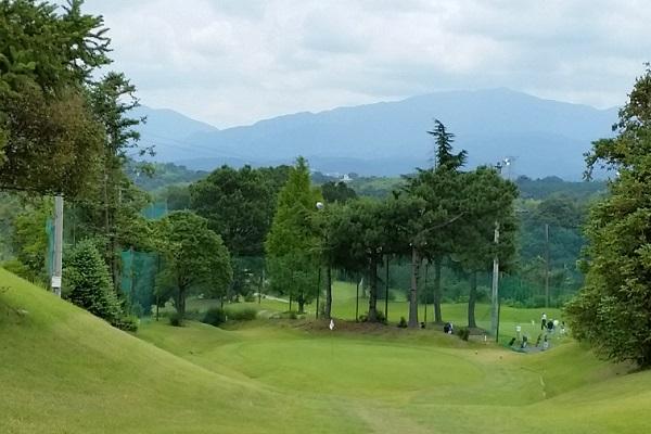 天野山グリーン