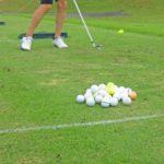 ゴルフ初心者がスコア100切りするために必要なアプローチのスキルと練習法
