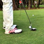 ゴルフ初心者がスコア100切りするために必要なパットのスキルと練習法 その1